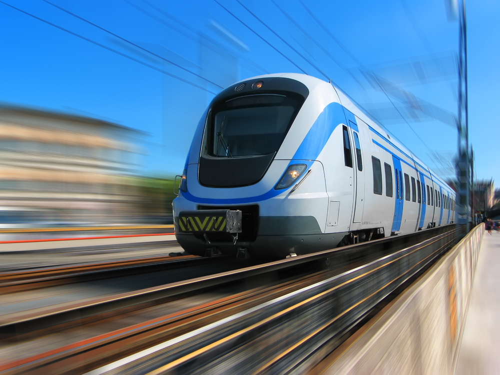 Functional Safety in the Rail Industry