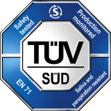 TUV SUD TOY MARK
