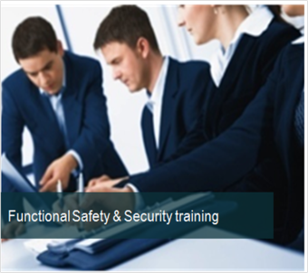 Functional Saftey & Security Training