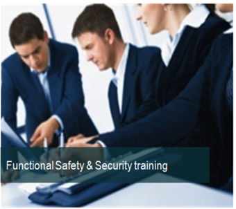 Functional Safety & Security Training