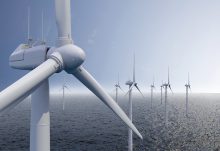 Wind farm project certification