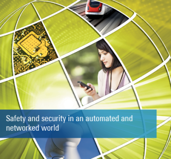 Safey and security in an automated and networked world
