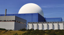 Nuclear power plant design and construction