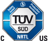 NRTL Certification Mark