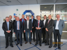 Functional Safety – TÜV SÜD's team of experts