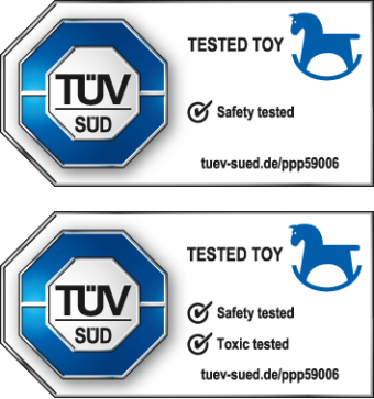 TOY MARK CERTIFICATION